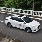 Hyundai Accent - hyundai truong chinh