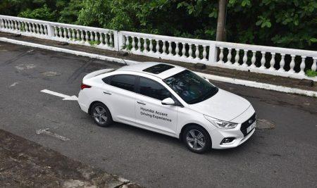 10 ôtô bán chạy nhất Việt Nam tháng 4 – Vios bị Accent vượt mặt