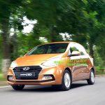 Giảm thuế trước bạ ô tô, mức thuế các dòng xe ô tô Hyundai giảm như thế nào?